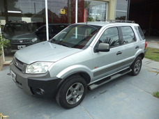 Ford Ecosport 2.0 Xlt Plus 4wd 4x4