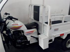 Motocar Mca 250 2017