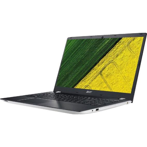 Notebook Acer E5 4gb Ddr4, Hd 1tb, Amd Radeon Muito Top