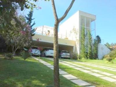 Casa Residencial À Venda, Jardim Guaçu, São Roque. - Ca12129