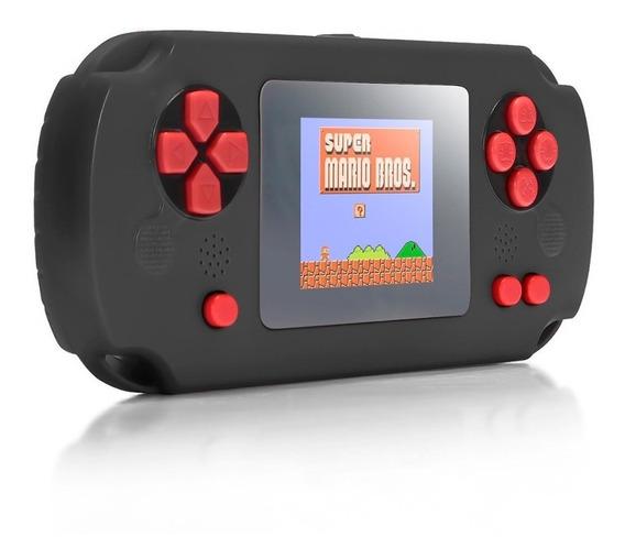 Super Mini Video Game Portatil Mao Classicos Jogos 268 Retro