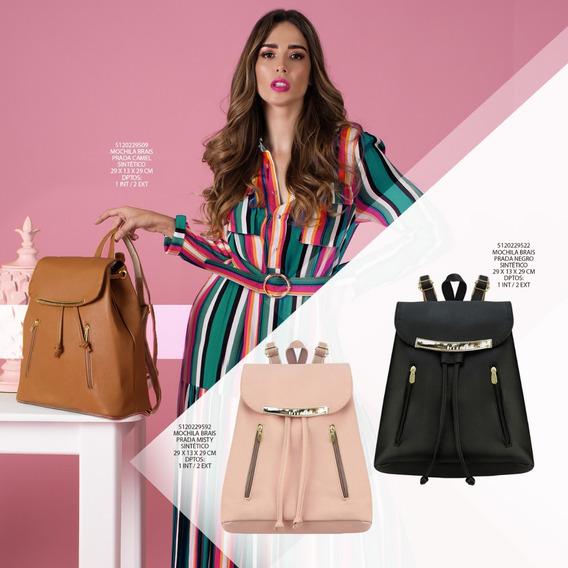 Mochila Escolar De Moda Fashion ¡gran Negocio Y Utilidades!