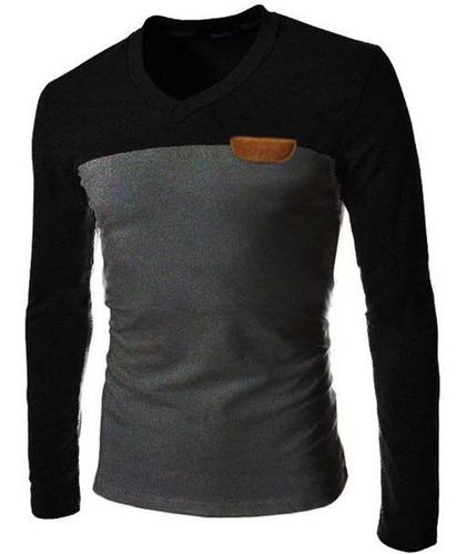 Buso Sweater Hombre Y Mujer Rib Colombiano Ropa Buzos