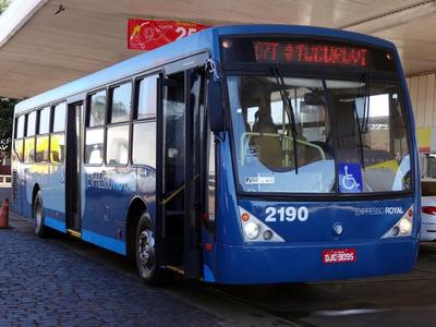 Ônibus Caio Millennium / Mercedes-benz O-500m(cambio Manual)