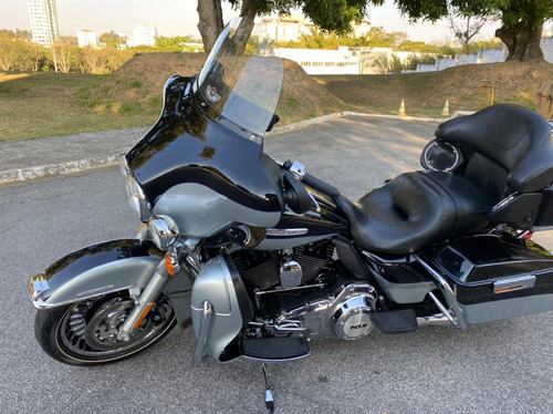 Imagem 1 de 5 de Harley Davidson  Ultra Electra Glide