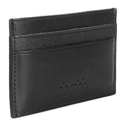 32ddc3395 Carteira Couro Colcci Porta Cartão Masculina Preta - R$ 99,99 em Mercado  Livre
