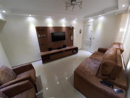 Imagem 1 de 22 de Sobrado Com 03 Dormitórios E 92 M² A Venda No Chora Menino, São Paulo   Sp. - Sb103267v