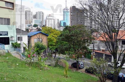 Prédio A Venda Em Paraíso  -  São Paulo - 36173