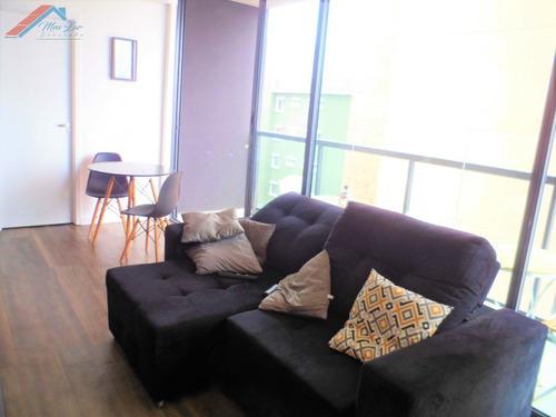 Apartamento Para Alugar No Bairro Parque Campolim Em - Ap 180-2