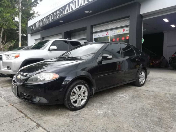 Chevrolet Optra Advance Mecánica 2010 Fwd 1.6 851