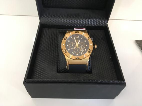 Relógio Original Magnum Ma30936 / Scubadiver - 2