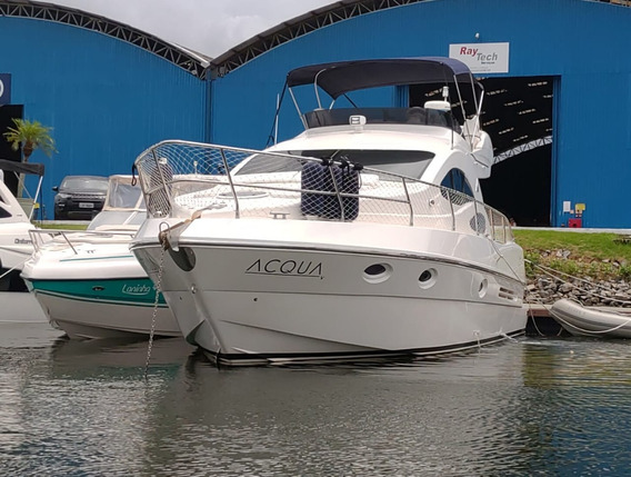 Intermarine / Azimut 380 Full 2003
