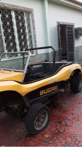 Bugre Chassi Bugre M5