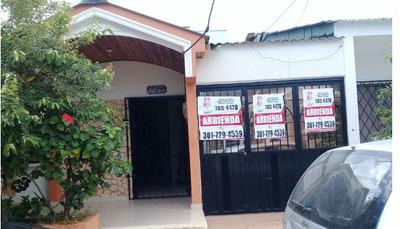 Arrienda Casa En Villa Nueva $ 750.000