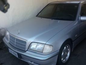 Mercedes Bens C 180 1998