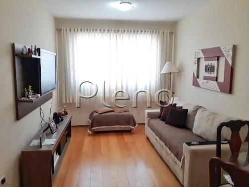 Apartamento À Venda Em Bosque - Ap026035