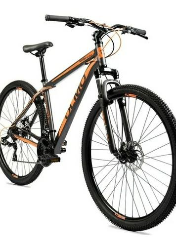 Bicicleta Olmo Wish 290 R29 21v Aluminio