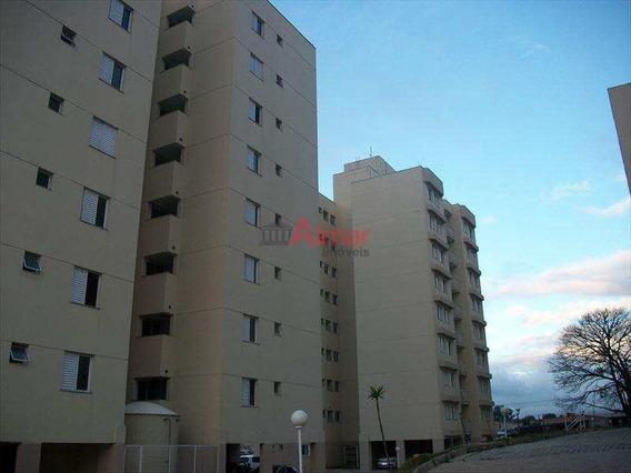 Apartamentos Novos 3 Dormitórios Próximo Hospital St. Marcelina - V5273