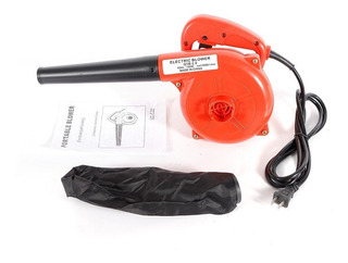 Sopladora Aspiradora Blower Pc 700 Watt 13000r/min 110v