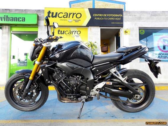 Yamaha Fz1 Fazer Fz1 Fazer