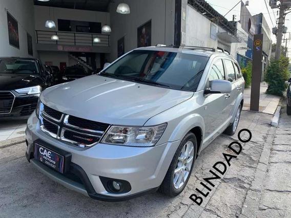 Dodge Journey Blindado 2014!!! Otima Oportunidade!!!!