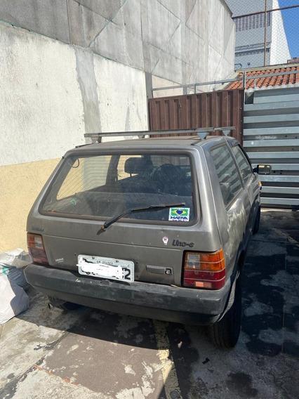 Fiat Uno S 1.3 Carburado