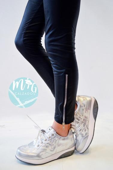 Zapatillas Tonificadoras Ejercita Todo El Cuerpo Con Solo Caminar Art 2042 Num 35/41