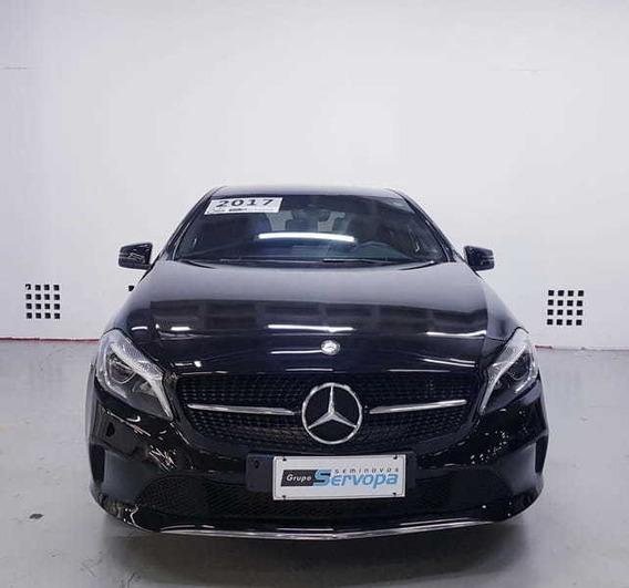 Mercedes-benz A 200 1.6 Turbo