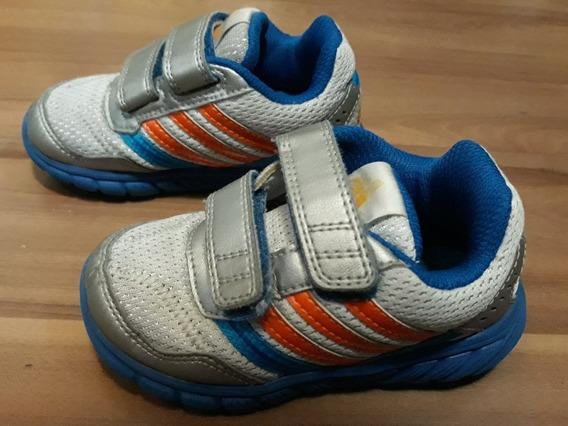 Tênis adidas (original) - Infantil.