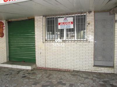 Loja Com Banheiro - Vicente De Carvalho [243] - 243