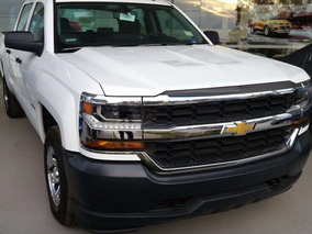 Chevrolet Silverado 5.4 2500 Cab Dob Ls On Star 4x4 At 2017