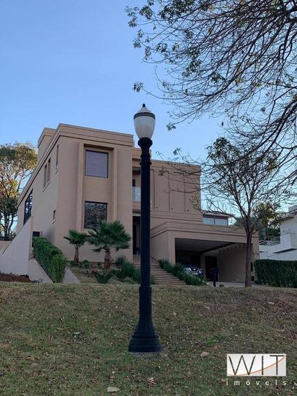 Casa Maravilhosa No Arara Vermelha - Ca0406