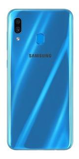 Smartphone Samsung Galaxy A30 Android 9.0 Octa Core 64gb