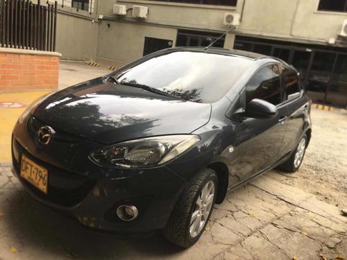 Mazda 2 2012 1.5 15hm1c
