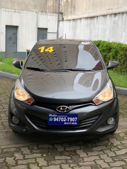 Hyundai Hb 20 1.6 Premium Top Metro Vila Prudente Lindo