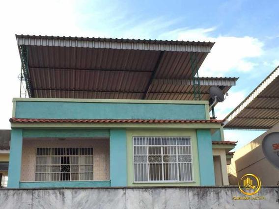 Excelente Casa Com 2 Quartos Toda Reformada Em Rua Sem Saída - Califórnia - Pmca30033