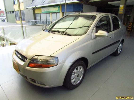 Chevrolet Aveo 1400