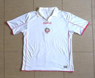 Camisa Original De Jogo Boa Esporte 2014 Away #4