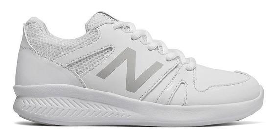 Tênis New Balance 570 Infantil Branco