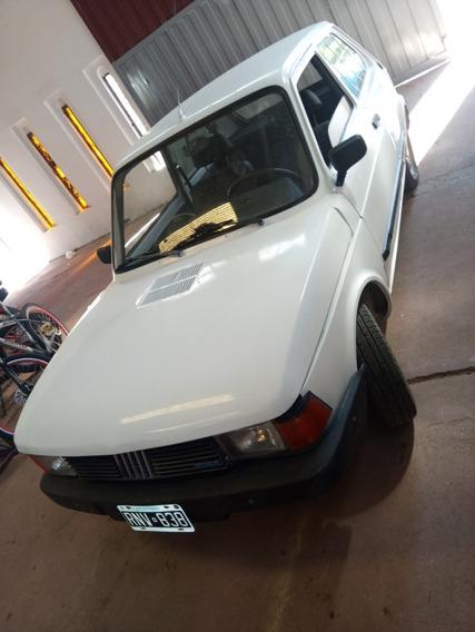 Fiat 147 Spazio Tr 1300 Nafta
