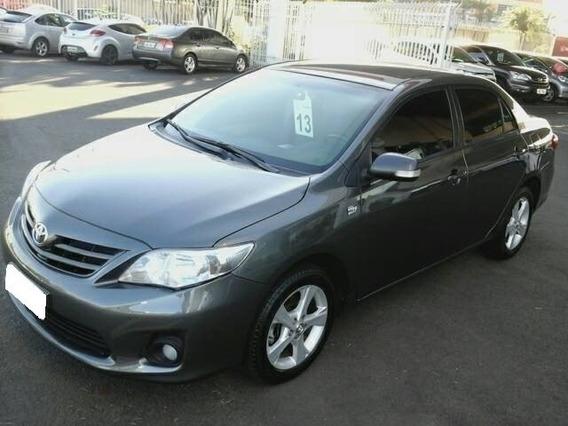 Toyota Corolla 2.0 Xei 16v Flex 4p Aut. Cod 0016