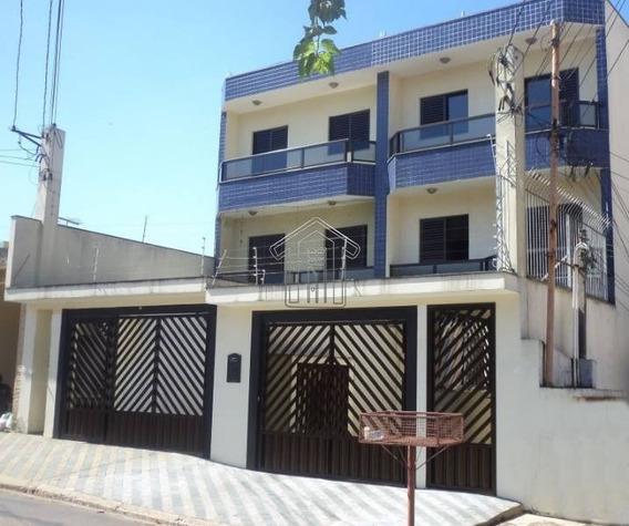 Apartamento Em Condomínio Padrão Para Venda No Bairro Vila Scarpelli, 3 Dorm, 1 Suíte, 2 Vagas, 74 M - 13051agosto2020