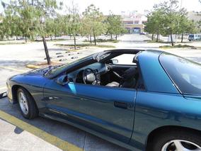 Pontiac 8 Cil. T/ At. Quemac Muy Cuidado En Excelente Estado