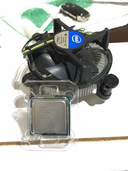 Processador Intel Pentium G2030 3.00ghz C/ Cooler