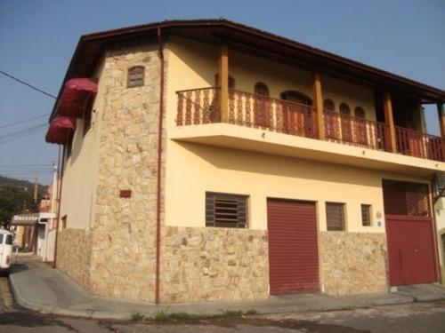 Imagem 1 de 5 de Sobrado Residencial E Pode Ser Comercial - Sl00013