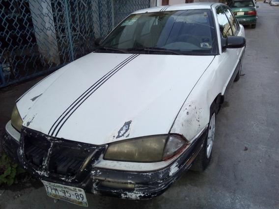 Pontiac Grand Am Aut. 4cil. 4pts