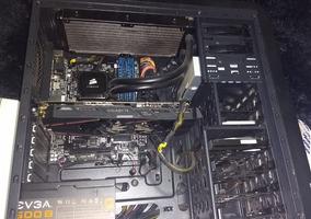 Pc Gamer I5 4690, 24gb Ddr3, Gtx 1060 6gb, Watercooler