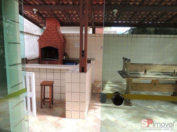 Apartamento Para Venda Por R$220.000,00 - Balneário Cidade Atlântica, Guarujá / Sp - Bdi18856