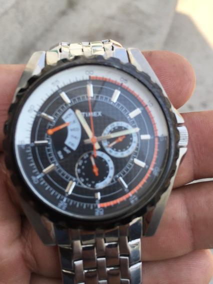Reloj Timex T2m430 Masculino