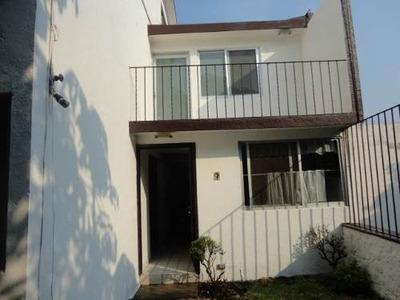 Casa En Condominio En Provincias Del Canada, Cuernavaca